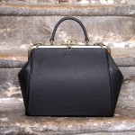 sac cuir retro france croix rousse made in