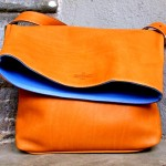 besace camille croix rousse lyon made in france cuir couleur ls artisan