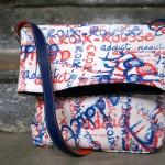 croix rousse addict made in france noel sérigraphie cuir couleur ls artisan maroquinier