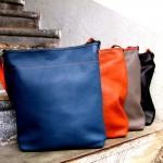 sac made in france lyon croix rousse ls artisan maroquinier cuir couleur