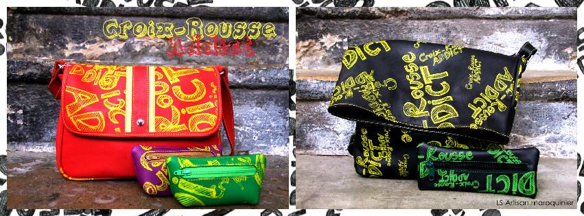 Croix-Rousse Addict – Collection 2015